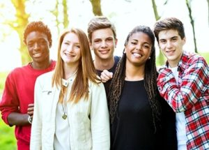 Teen Talk Support Group
