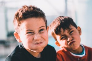 Group Therapy for Boys in Alexandria