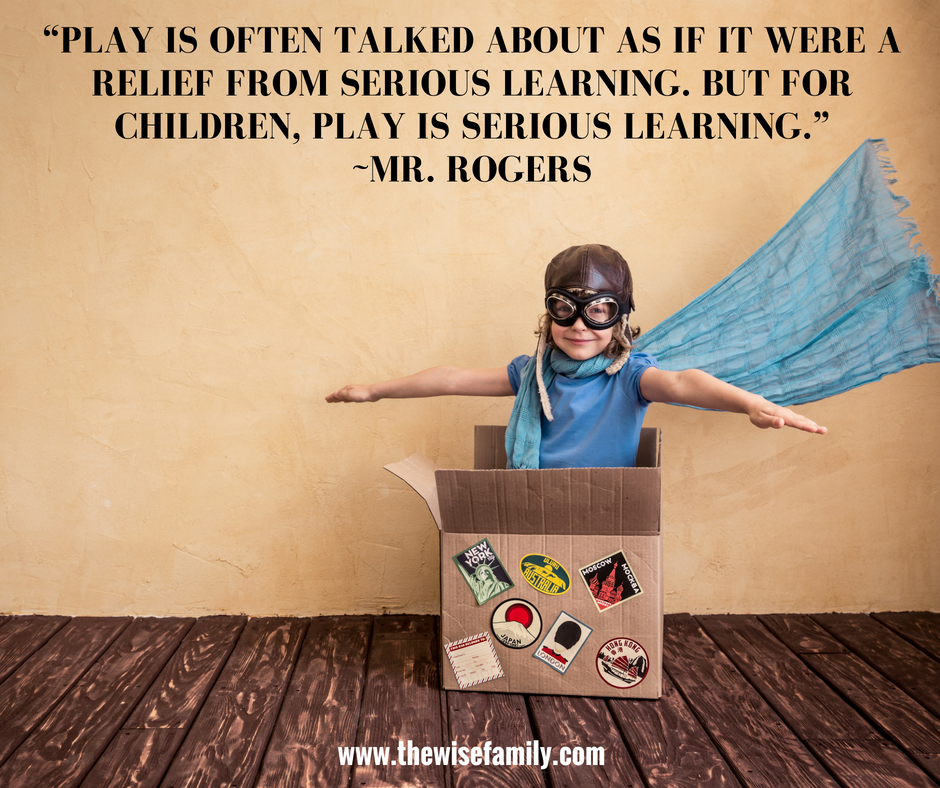 What Is Play Therapy And How Is It Valuable For Young Children The Wise Family