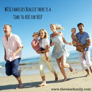 Wise Families nurture positive (5)